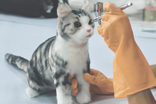 Realistic Pet Products